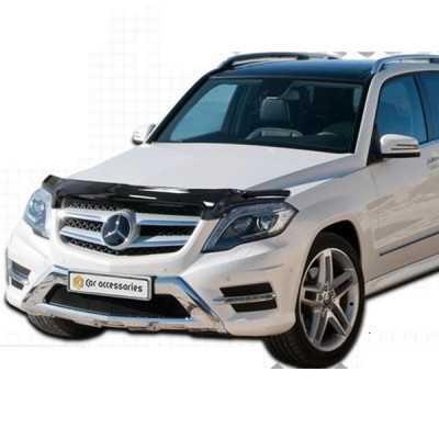 Mercedes GLK Bonnet Protector