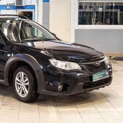 Subaru Impreza Bonnet Protector