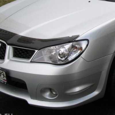 Subaru Impreza Bonnet Bra