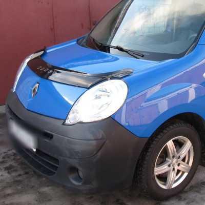 Renault Kangoo Bonnet Bra
